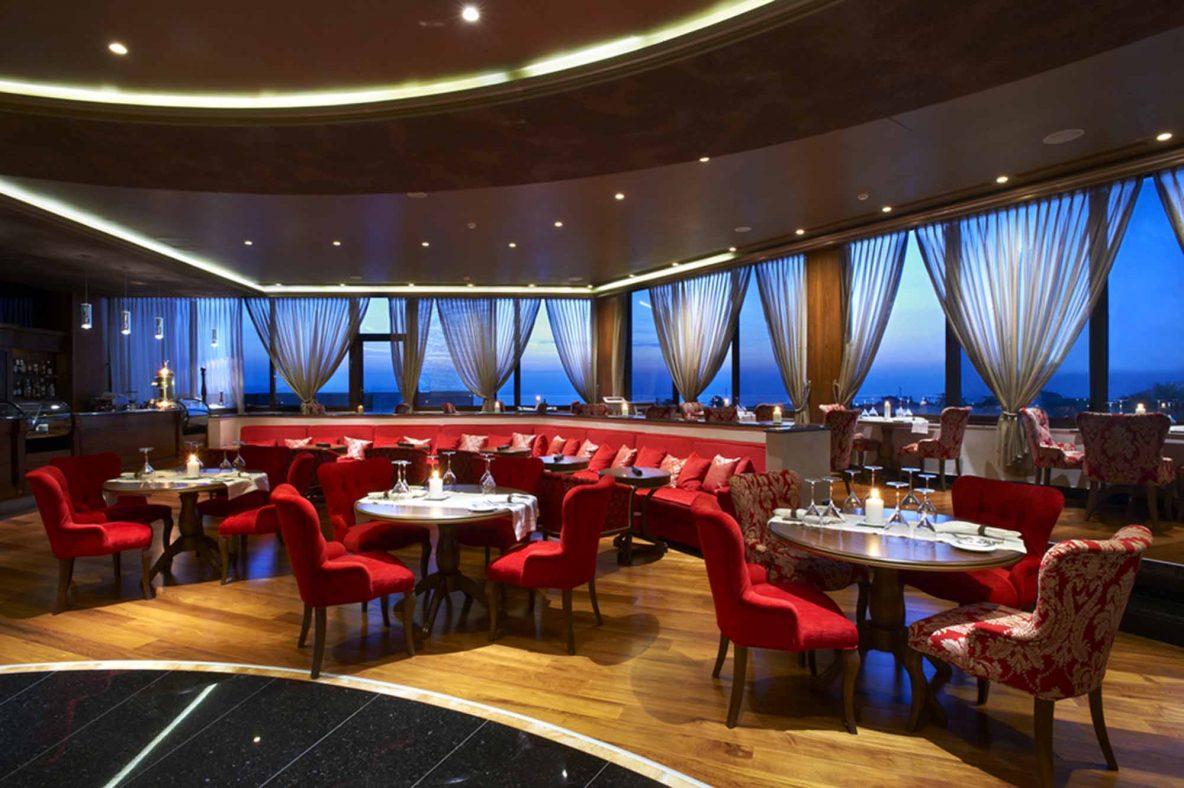 Hermes Restaurant