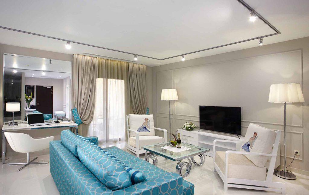 Tokyo suite room