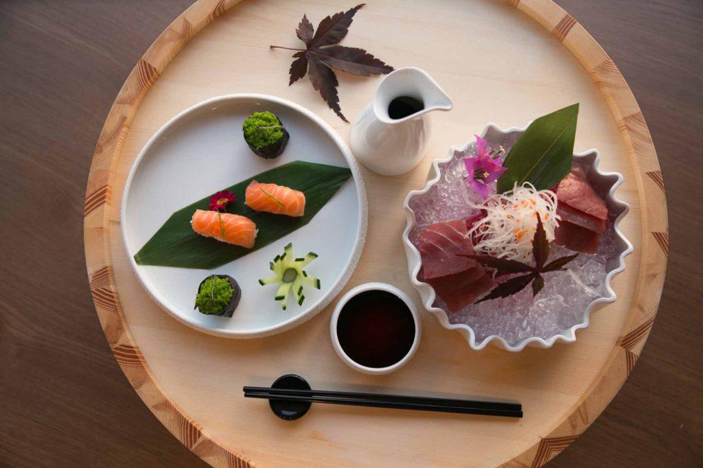 Zacuro Sushi